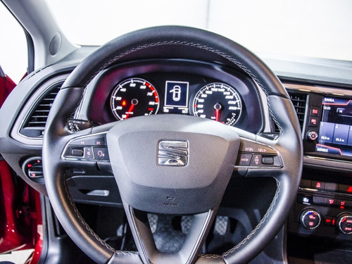 seat leon 1.4 style tsi mt