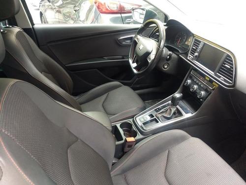 seat leon 1.8 fr t 180 hp dsg 2018