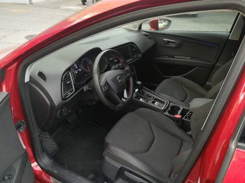 seat leon 1.8 fr t 180 hp dsg