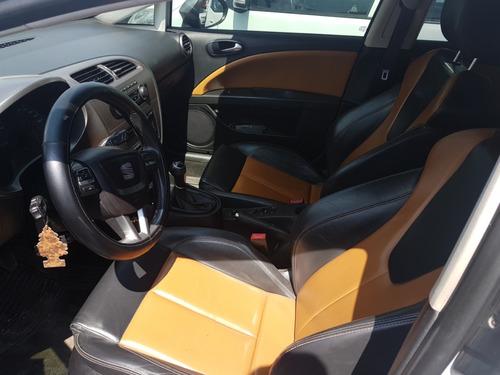 seat leon 1.8 fr t mt 2013