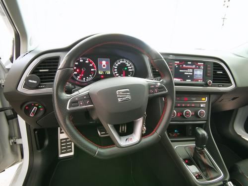 seat leon 1.8 sc fr 180 hp dsg 7 marchas 2016