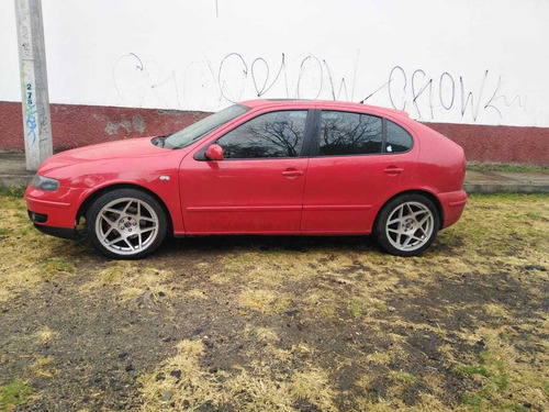 seat leon 1.8 signo 125hp at 2005