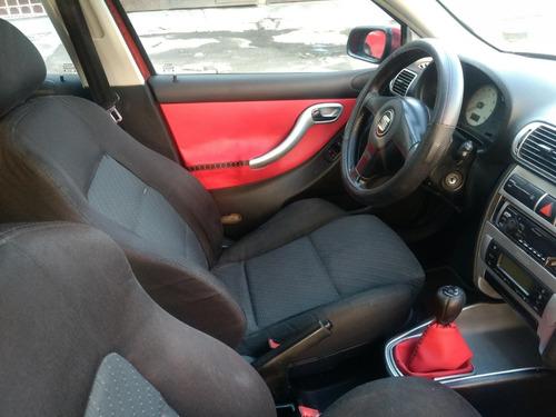 seat leon 1.8 turbo, factura original, qc, rines, clima