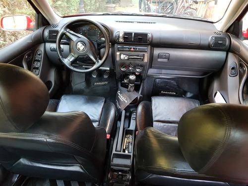 seat leon 1.8t sport 4 traccion integral 6ta idem audi s3