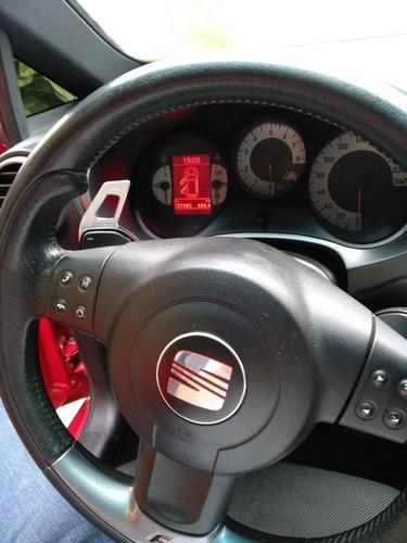 seat leon 2.0 fr dsg 2009