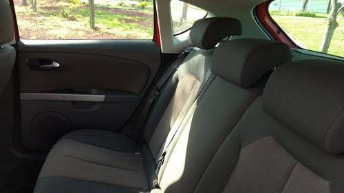 seat leon 2.0 fr dsg 2010 automático rojo 4 cil. 5 ptas.