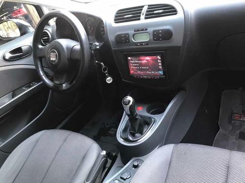 seat leon 2.0 i manual 140cv 2009
