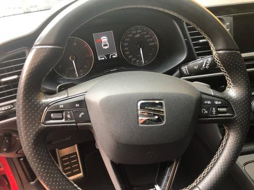 seat leon 2.0 l t at cupra 3 puertas