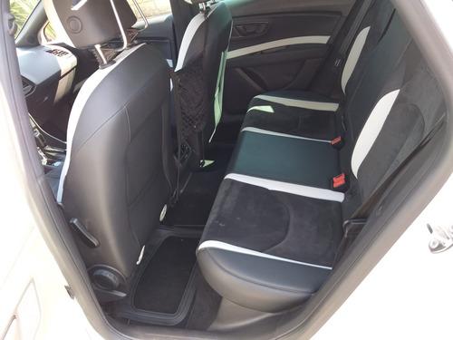 seat leon 2.0 l t cupra at 5p 2016