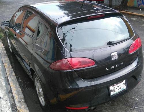 seat leon 2.0 stylance 150hp mt