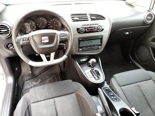 seat leon 2.0 t fr at 2013