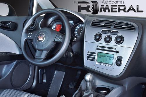 seat leon 2007 motor transmisión autopartes venta chocados