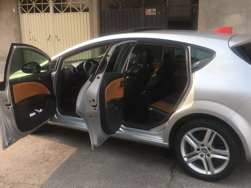 seat leon 2011 1.8t dsg 160 hp