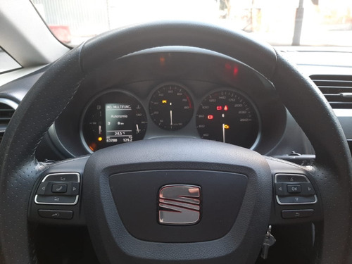 seat leon 2011 motor 1.8 tsi std