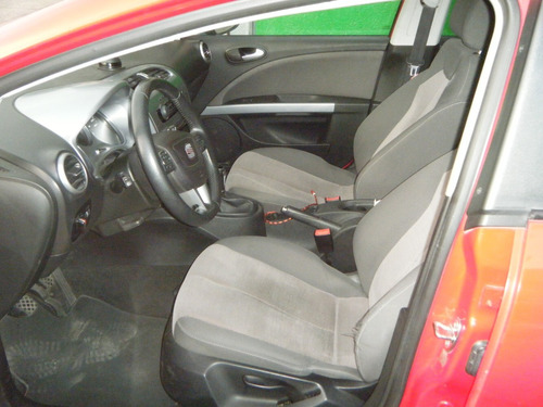 seat leon 2011 style1.8l ts tsi