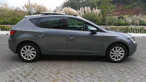 seat leon 2014 style 1.4 turbo 140hp super potente impecable