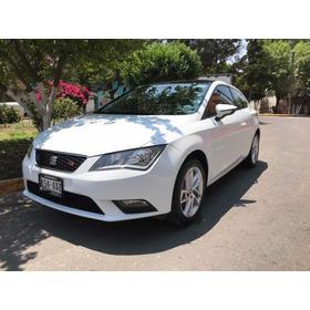 Seat Leon 2015 1.4 Sc Style 140 Hp Dsg