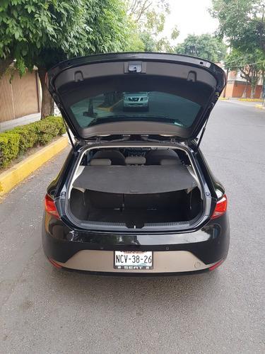 seat leon 2016 1.4t style factura original quemacocos