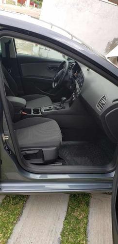 seat leon 2018 1.4 style t 150hp dsg