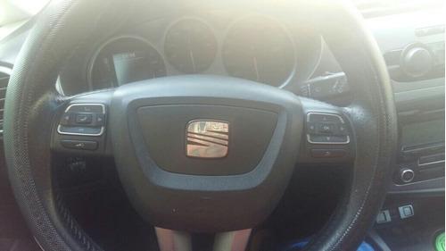 seat leon 5p stylance 1.8l 6vel a/a q/c 2011