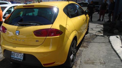 seat leon auto