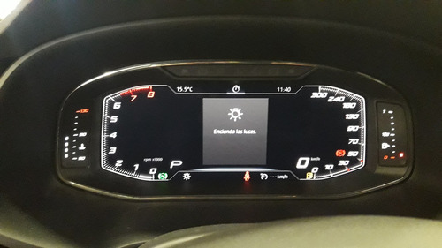 seat leon cupra 2.0 tsi 290 hp