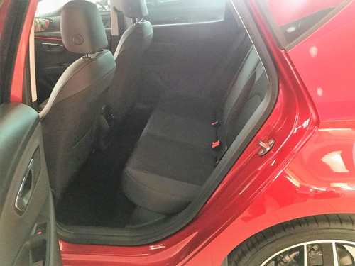 seat león fr 1.4 turbo 150 hp  2019 automático