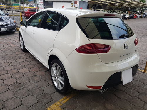 seat leon fr 1.8 t st !!!! 38,000 kms impecable !!!!