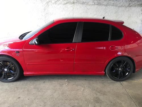 seat leon fr turbo 1.8