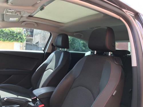 seat leon fr turbo