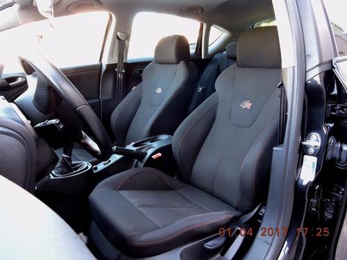 seat leon fr * u-n-i-c-o * c/agregados * 296 cv * permuto