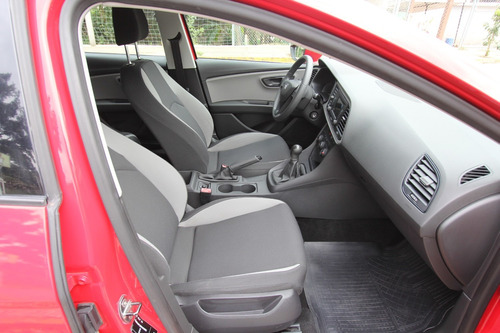 seat leon reference  1.4 t t/manual