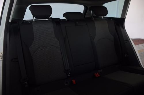 seat leon st 2018