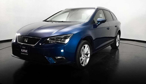 seat leon st style 2016 at #2711