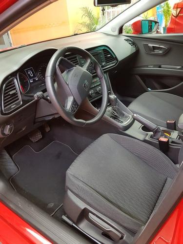 seat leon style 1.4t dsg 2015