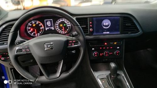 seat leon style 2020