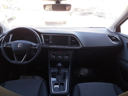 seat león style automático