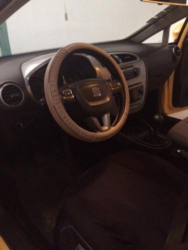 seat leon style lance 1.4 turbo tsi