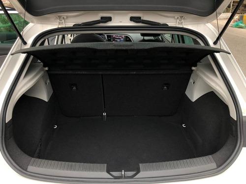 seat leon style plus 1.6 - full equipo