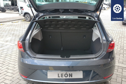 seat leon style plus