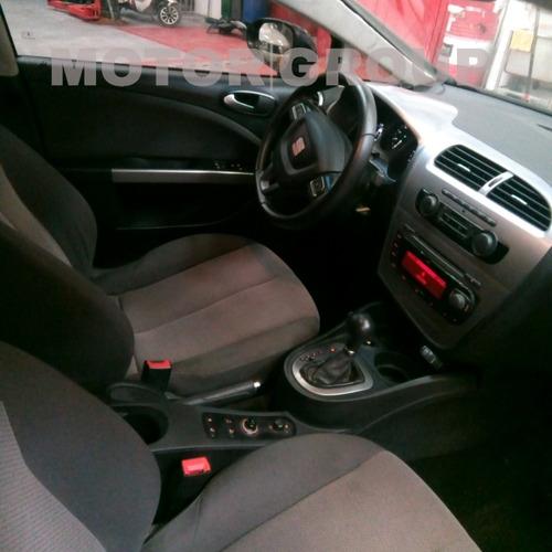 seat leon style turbo (2011) ¡siempre al mejor precio!