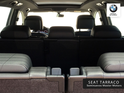 seat tarraco xcellence modelo 2019 13,000 kms