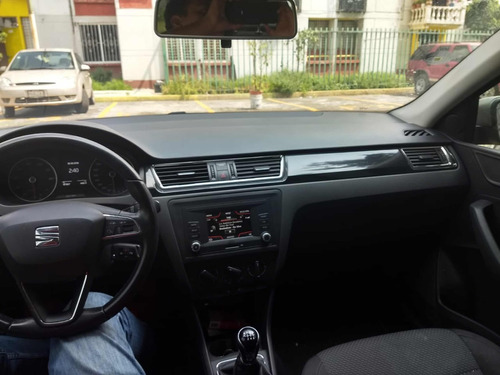 seat toledo 1.2 style mt 2016