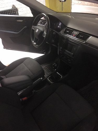 seat toledo 1.2tsi 2016 turbo. 6 vel. manual. excelente cond