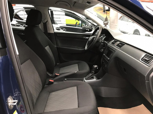 seat toledo 1.6 reference tiptronic at 2017