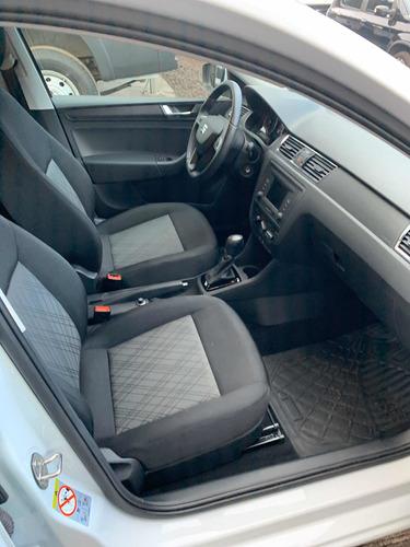 seat toledo 1.6 reference tiptronic at 2019