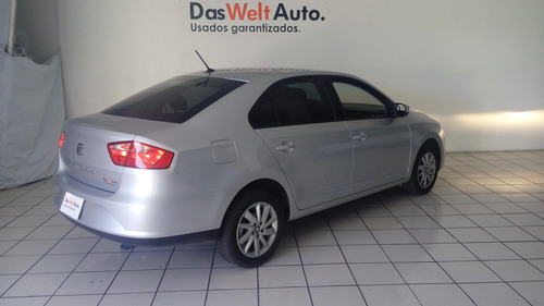seat toledo 1.6 reference tiptronic at  595 vi