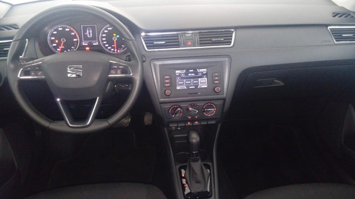 seat toledo 1.6 reference tiptronic at 701 vi