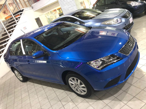 seat toledo 1.6 reference tiptronic at (enganche)
