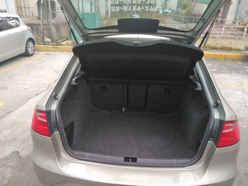 seat toledo 2015 1.2 style mt
